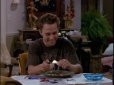 Friends 03x05 : The One With Frank Jr.- Seriesaddict